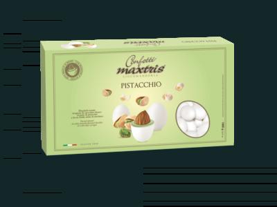 confetti pistacchio