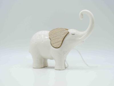 bomboniere rome elefante